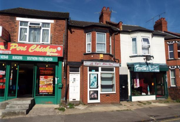 Property For Sale High Street Leagrave Luton