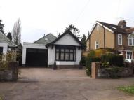 Bungalow in Ludlow Avenue, Luton...
