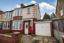 Garage in Carlton Crescent, Luton for sale