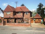 6 bedroom Detached property in Cutenhoe Road, Luton...