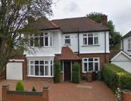 4 bedroom Detached property in Whitehill Avenue, Luton...