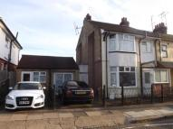 3 bed End of Terrace property in Durbar Road, Luton...