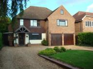 4 bed Detached property in Barton Road, Luton...