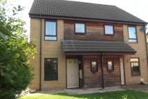 2 bedroom semi detached house in Howitt Drive, Bradville...