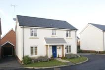 4 bedroom Detached property for sale in Lundy Walk, Newton Leys...