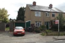 4 bed semi detached home for sale in Bedford Road...