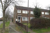 3 bed End of Terrace home in Golden Drive, Eaglestone...