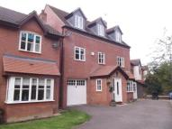 Detached property in Langton Drive...