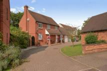 Link Detached House for sale in Rudchesters, Bancroft...