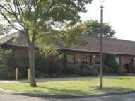 Retirement Property in Portland Drive, Willen...