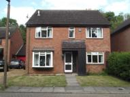 4 bedroom Detached home for sale in The Spinney, Bradwell...