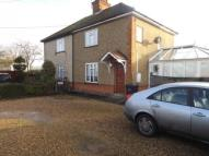 3 bed semi detached house in Hinwick Road, Podington...
