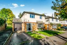 4 bedroom Detached house in White Hill, Olney...