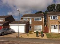 4 bed Detached house for sale in West Side Rise, Olney...