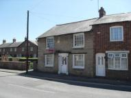 Terraced house for sale in Weston Road, Olney...
