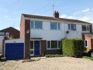 3 bedroom semi detached home for sale in Mill Road, Bozeat...