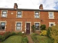 Terraced home in High Street, Lavendon...