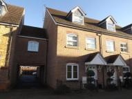 semi detached house for sale in Harewelle Way, Harrold...