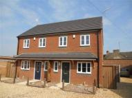 semi detached house in East Street, Irchester...