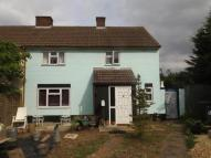 3 bedroom semi detached property for sale in Grange Close, Irchester...