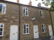 1 bedroom Terraced home for sale in High Street, Olney...