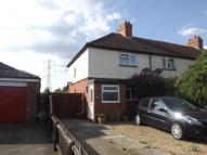 2 bed End of Terrace home in Olney Road, Lavendon...
