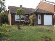 2 bed Bungalow in Crabtree Close, Olney...