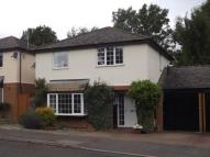 4 bed Detached house for sale in White Hill, Olney...