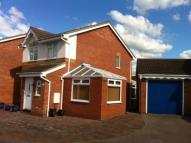 Detached property in Linnet Close, Sandy...