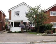 Detached property in Swan Lane, Sandy...