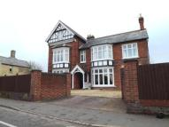 5 bed Detached property for sale in Bedford Road, Sandy...