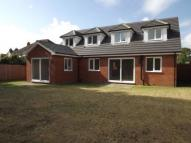 4 bed new home in Rose Cottage...
