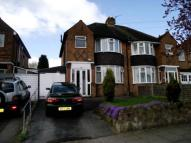 3 bed home in Manor House Lane...