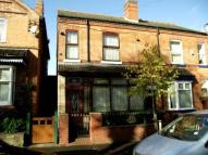 3 bedroom home for sale in Gladys Road, Birmingham...