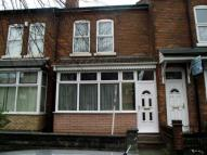 house for sale in Dora Road, Small Heath...