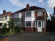 3 bed property in Partridge Road...