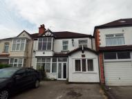 6 bed semi detached home in Church Road, Yardley...