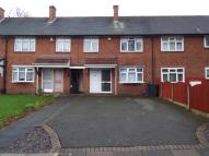 Terraced property in Bowater Avenue...