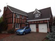 Detached property in Skelton Place, St. Ives...