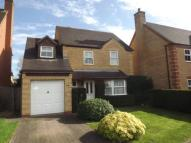 Woodside Way Detached house for sale