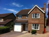4 bedroom Detached house for sale in Hayman's Way...