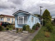 Mobile Home for sale in Willow Way, St. Ives...