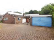4 bed Bungalow in Gordon Road...