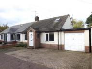 4 bed Bungalow in Great North Road...