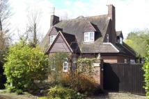 Rookery Road Detached house for sale