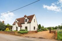 4 bed Detached house for sale in The Cinques, Gamlingay...