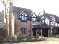 4 bedroom Detached house in Newtown, Kimbolton...
