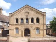 1 bedroom Flat for sale in The Old Chapel...