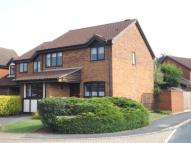 3 bedroom Detached property for sale in Osier Court, Eaton Ford...