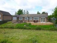 Mill Lane Bungalow for sale